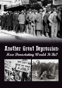 Another Great Depression