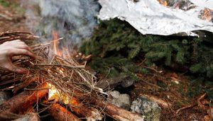 Wilderness Survival Class