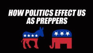 Politics Preppers