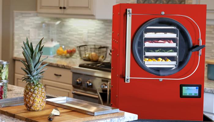 home food freeze dryer machine - 775×496