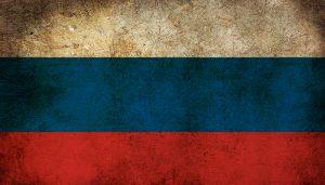 Russia WW III