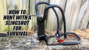 Slingshot Hunting