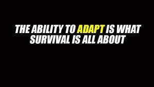 Survival Adapt