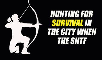 Urban Survival Hunting