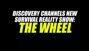 Discovery Channels The Wheel