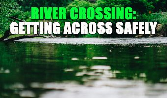 River Crossing: Getting Across Safely