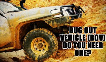 Bug Out Vehicle (BOV) Do You Need One?