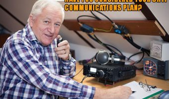 Have You Considered Your SHTF Communications Plan?