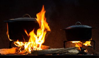 Dutch Oven: Some Cooking Basics