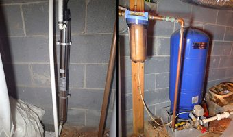 Using an Ultraviolet (UV) Water Treatment System for Your Home